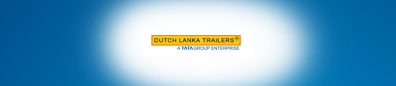 Dutch Lanka Trailer Manufacturers Ltd (DLT), Sri Lanka
