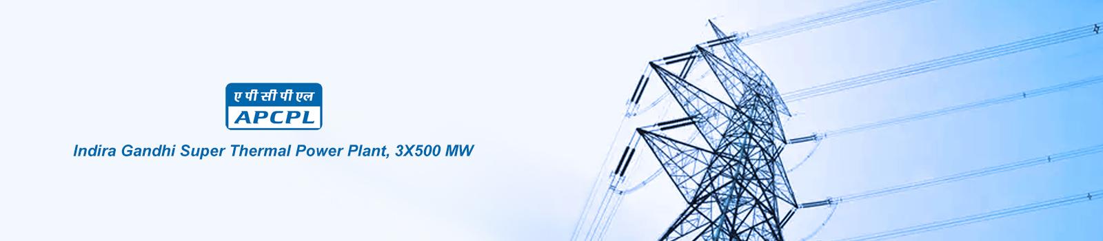 Aravali Power Co. Pvt. Ltd
