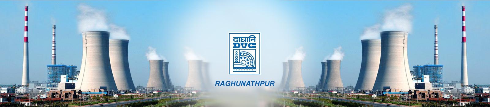 DVC, Raghunathpur