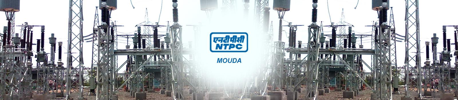 NTPC, Mouda