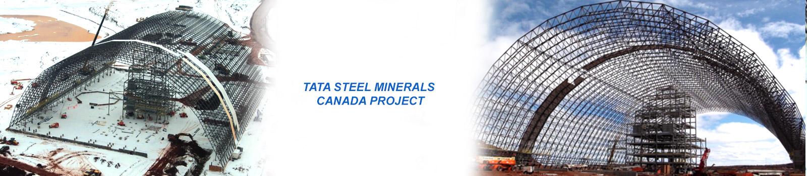 Tata Steel Minerals-Canada
