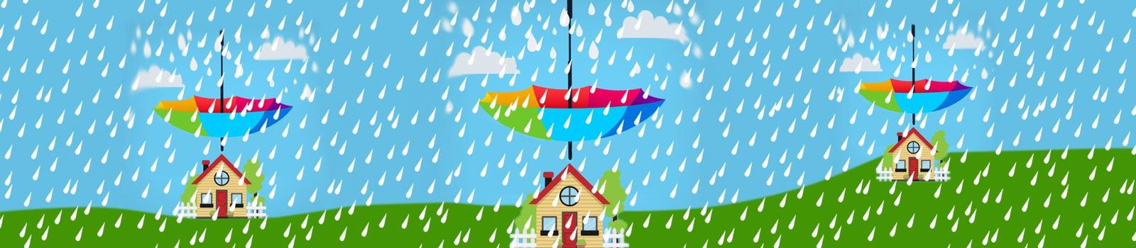 Rainwater Harvesting at TRF Ltd