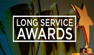 Long Service Award 2015-16