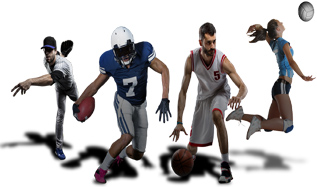 Sports Bonanza